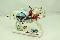 Trail of The Painted Ponies Retired Sacred Reflection of Time 1/E 7872