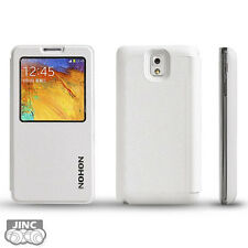 Extended Battery S-View Case Cover Pouch Samsung SM-N9005 4G Galaxy Note3/Note 3