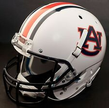 AUBURN TIGERS Schutt AiR XP Authentic GAMEDAY Football Helmet
