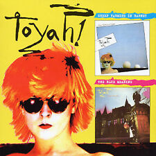 Sheep Farming in Barnet by Toyah (CD, Apr-2002, Safari Records)