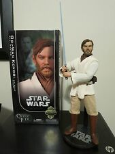 Sideshow Star Wars Obi-Wan Kenobi Exclusive Sixth Scale Figure