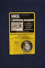 HKS 29-M Speed Loader 44 Mag/Spl Smith & Wesson 629 Redhawk And Others 29-M