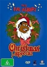 Fat Albert - Christmas Special (Disc Only Comes In Blank Case) DVD Region Free