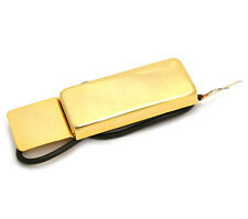 PU-SJP-G Gold Suspended Pickguard Mount Pickup for Hollow Body/Jazz Box Guitar