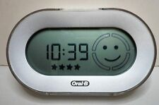 TIMER! - ORAL-B BRAUN MODEL 3742 FOR BLUETOOTH 5000 & 7000 SERIES - TIMER ONLY