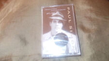 PAUL SIMON - Negotiations And Love Songs K7 Cassette Mc..... New