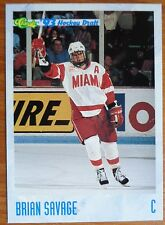 Brian Savage - 1993-94 Classic Draft Picks - Miami University (Ohio)