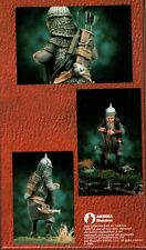 ANDREA MINIATURES NARNIA-10 - GIRNABRIK - 54mm WHITE METAL