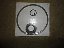 NEW IN SEALED PLASTIC  F&H FOOD EQUIPMENT CO. C216-1 SEAL KIT