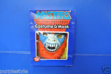 1982-83 MATTEL MASTERS OF THE UNIVERSE BEAST-MAN BEN COOPER COSTUME LARGER BOX