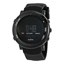 Suunto Core Alu Deep Black Digital Watch SS018734000