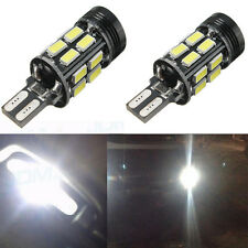 2PCS 6000k 921 T15 16SMD-5630 CREE Backup Reverse LED Light or Projector Bulb