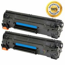 2PK CRG137 9435B001 Toner Cartridge for Canon 137 ImageClass MF212w MF216n MF227