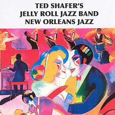 Shafer`S Jelly Roll Jazz Ba...-New Orleans Jazz Vol. 2 CD NEW