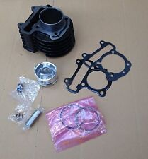 Honda SCV100 Lead 100 2003 - 2007 Cylinder Barrel Piston Kit & Gasket Set