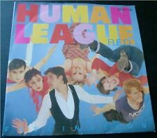 "THE HUMAN LEAGUE (Keep Feeling) Fascination / Total Panic, 7"" Single, 1983"
