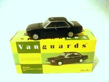Vanguards Ford Granada MK2 (series 1) 2.8i Black  VA12403