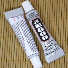 FD4419 E600 5ml Clear Adhesive Glue For Metal Wood Leather Universal 1PC♫