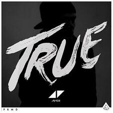 True [Deluxe Edition] by Avicii (CD, Sep-2013, Island) NEW