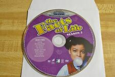 The Facts Of Life Season 2 Disc 2 Replacement DVD Disc Only