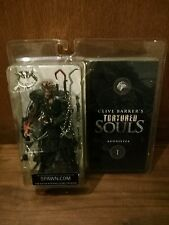 McFARLANE Clive Barkers Tortured Souls Series 1 AGONISTES BNIB