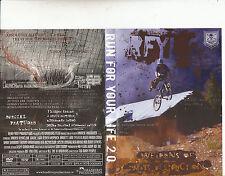RFYL-Run For Your Life 2.0-Darren Bearclaw-Bike Mountain Bike-DVD