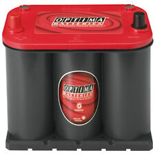 OPTIMA BATTERIES REDTOP 25 STARTING BATTERY 12 VOLT 8025-160