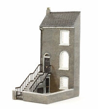 GRAHAM FARISH :- 42-217 Low Relief Three Storey City House  N  Scale Model  BNIB