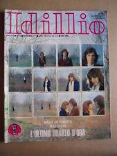 IDILLIO n°177 1977 ed. Lancio  [G577]