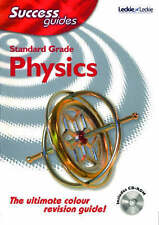 Standard Grade Success Guide in Physics by Leckie & Leckie (Paperback, 2004)