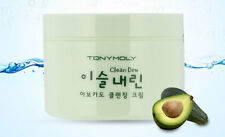 TONYMOLY Clean Dew Avocado Cleansing Cream - 200ml (USA Seller)