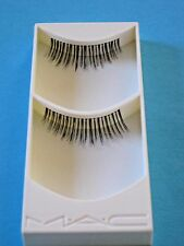 "MAC ,VINTAGE  ""AM"" BLACK FALSE EYELASHES, LIZA MINNELLI COLLECTION, VERY RARE"