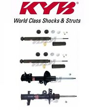 Set of 4 KYB Excel-G® Shocks/Struts (2-Front & 2-Rear) for Acura RDX