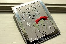 My Favorite Things STITCHED RECTANGLE FRAMES thin metal dies, MFT