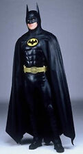 PRICE REDUCED!! 89 Batman Cosplay Costume with 6 PANEL CAPE!! Handmade Cosplay!