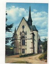Chateau d'Usse La Chapelle Postcard France 559a