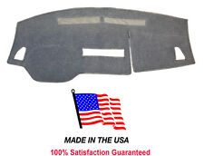 2007-2011 Versa Dash Cover Gray Carpet DA53-0 Made in the USA