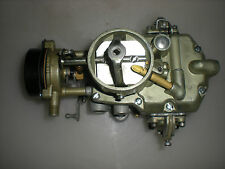 AUTOLITE 1100 CARBURETOR 1965-1969 FORD 170-200 6 CYLINDER ENGINES AUTO TRANS
