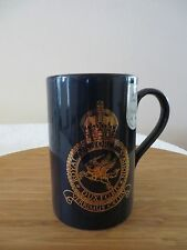 DUNOON ROYAL AIR FORCE STATION DUXFORD MUG CUP FOR IMPERIAL WAR MUSEUM LONDON