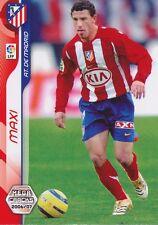 N°031 MAXI # ARGENTINA ATLETICO LIVERPOOL.FC CARD PANINI MEGACRACKS LIGA 2007