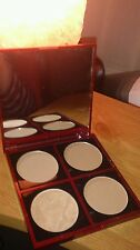FASHIONISTA MUA FACE PALETTE  CONTOURING WITH 3 BRONZERS AND HIGHLIGHTER BN