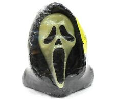 HALLOWEEN GADGETS e ACCESSORI-SCREAM-CANDELA FLUORESCENTE-CM 12x10 CIRCA