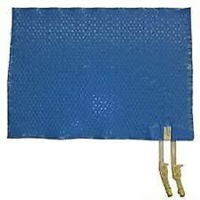 "Adroit Heat Therapy Pad # WD-024 18""x24"" Blue  ***QTY 2***"