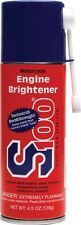 S100 Engine Brightener Cleaner 4.5 OZ 19200A