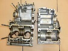 Moteur Boîtier, vide; CRANK CASE; moteur KAWASAKI a7 Avenger 350ccm (u375)