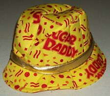 Sugar Daddy Mardi Gras Bachelor Party Novelty Costume Hat Spring Break New Years