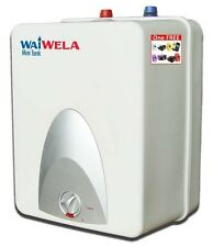 Waiwela Wm-1.0 Electric Mini-Tank Point-Of-Use Hot Water Heater (1.3 Gallon)