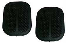 FIAT DUCATO PEUGEOT BOXER 94-06 BRAKE CLUTCH PEDAL RUBBER PAD SET KIT 4504.16