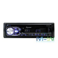 *NEW* PIONEER DEH-X4800BT In-DASH CD USB AUX CAR STEREO RECEIVER w/ BLUETOOTH