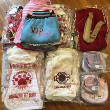 36 pcs Whole sale lot dog supplies and clothes #1